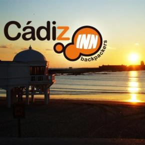 Хостелы - Cádiz Inn BackPackers