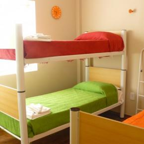 Хостелы - Hostel Suites Mendoza