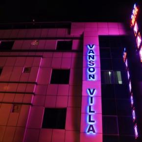 Youth Hostels - Vanson Villa