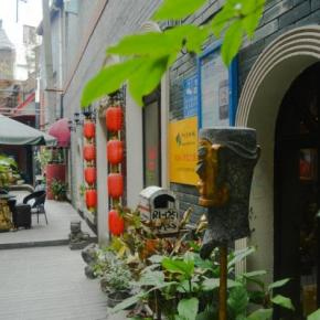 Хостелы - Shanghai Soho Youth Hostel