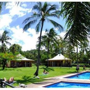 Youth Hostels - Nomads Airlie Beach