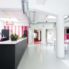 Youth Hostels - Stockholm Hostel