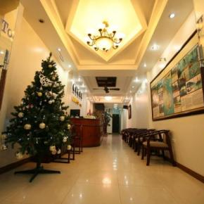 Youth Hostels - Harmony hotel