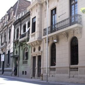 Youth Hostels - Santiago Backpackers