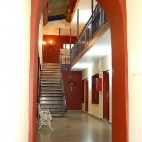 Youth Hostels - Ferienhaus Hostel Salta