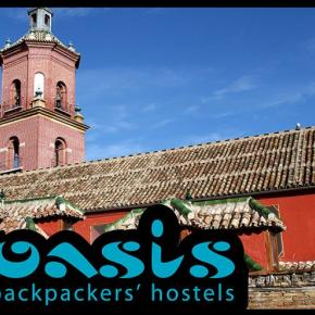 Хостелы - Oasis Backpackers' Hostel Malaga