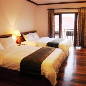 Youth Hostels - Cheathata Angkor Hotel