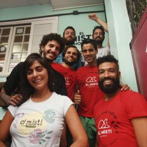 Youth Hostels - El Misti House