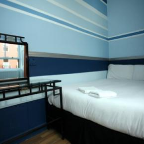 Youth Hostels - The Holyhead