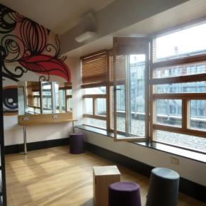 Youth Hostels - Generator Hostel Dublin