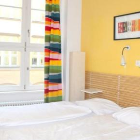 Youth Hostels - Citystay Hostel