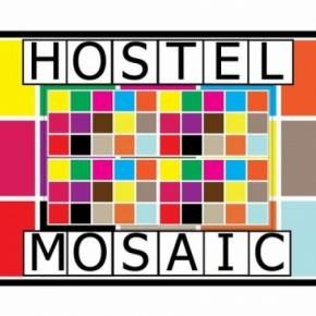 Youth Hostels - Mosaic Hostel Rome