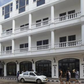 Youth Hostels - Hotel Ajanta