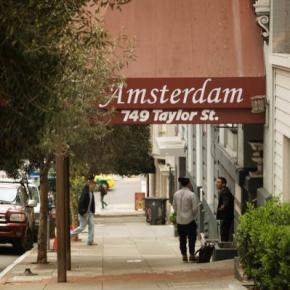 Хостелы - Amsterdam San Francisco Hostel
