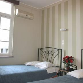 Hostels - Home Travelers - Athinaikon
