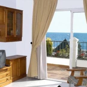 Хостелы - Apartamentos HC Burriana Playa