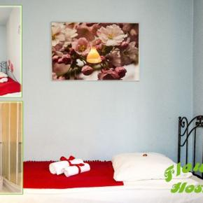 Youth Hostels - Hostel Flower