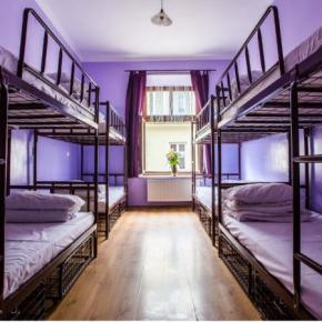 Youth Hostels - Pink Panther's Hostel