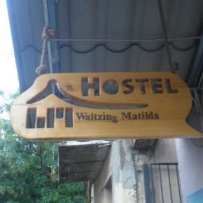 Хостелы - Waltzing Matilda City Hostel