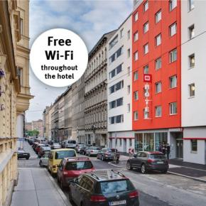 Youth Hostels - MEININGER Wien Downtown Franz