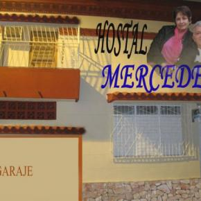 Youth Hostels - Hostal Tomas y Mercedes