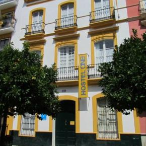 Youth Hostels - Hostel One Sevilla Centro