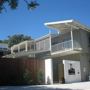 Youth Hostels - Flashpackers Noosa