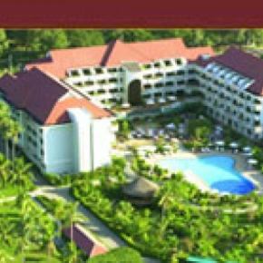 Youth Hostels - Angkor Century Resort and Spa