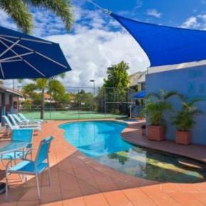 Хостелы - Nautilus Noosa Holiday Resort