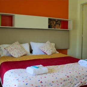 Хостелы - Hostel Suites Florida