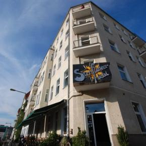 Youth Hostels - Sunflower Hostel Berlin
