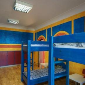 Hostels - El Hostel