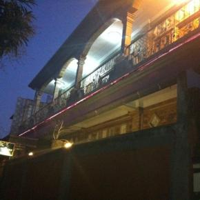 Хостелы - The Reinhold Hostel Bali