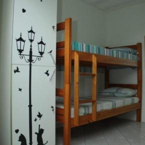 Хостелы - Panorama Hostel EcoBackpackers
