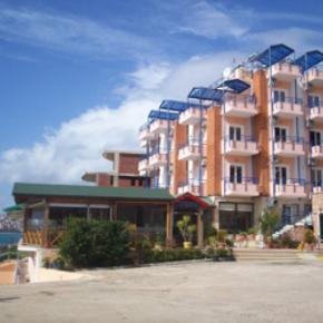 Youth Hostels - Hotel Nertili-Saranda