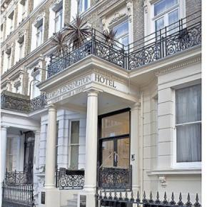 Youth Hostels - Lord Kensington Hotel