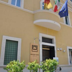 Youth Hostels - Roma Scout Center