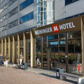Youth Hostels - MEININGER Hotel Amsterdam City West