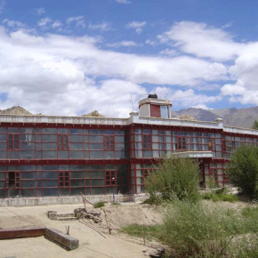 Hostels - Ladakh Ecological Development Group