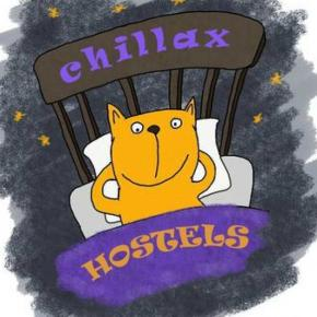 Хостелы - Chillax Hostels