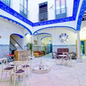 Youth Hostels - Trotamundos Youth Hostel