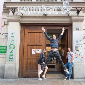 Youth Hostels - wombat's CITY Hostel – Budapest