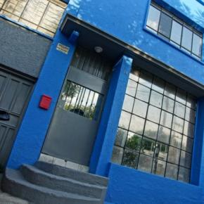 Хостелы - Blue Pepper Hostel Chapultepec