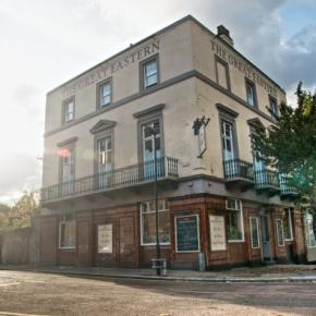 Youth Hostels - PubLove @ The Great Eastern, Greenwich