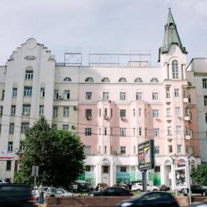 Хостелы - Bear Hostel Arbatskaya
