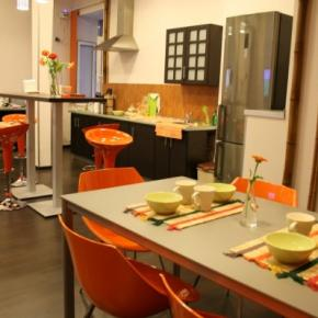 Youth Hostels - Safari Hostel Moscow