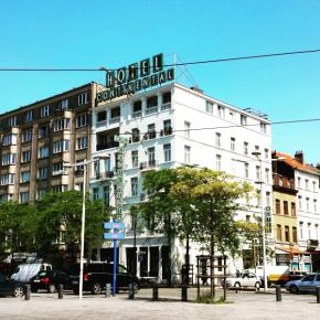 Youth Hostels - Hotel Continental Brussels