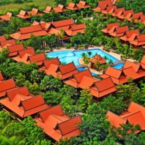 Youth Hostels - Sokhalay Angkor Villa Resort