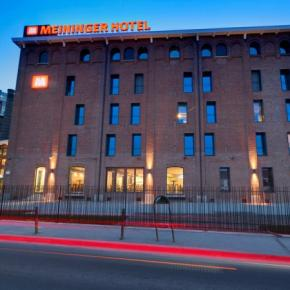 Хостелы - MEININGER Hotel Brüssel City Center
