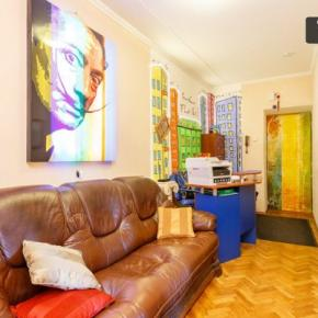 Youth Hostels - Guesthouse Flat No7